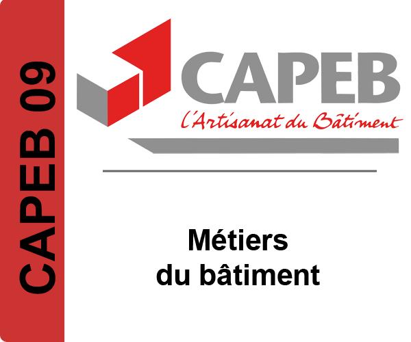 capeb 09 Arièges